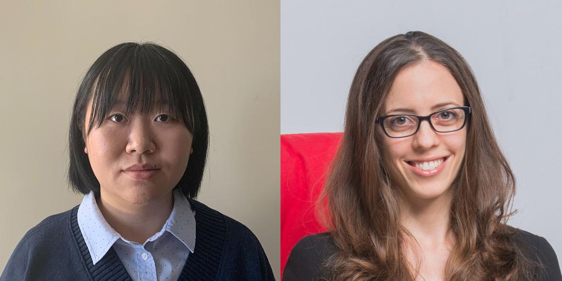 Rui Zhang and Cynthia Sturton