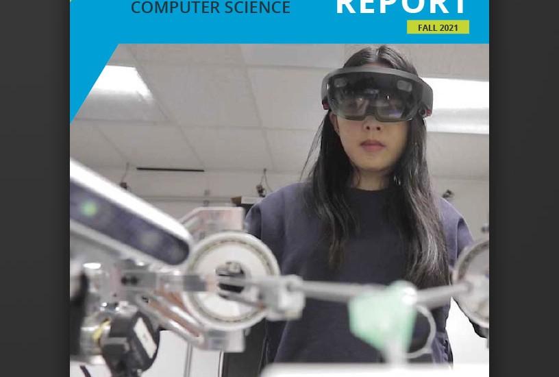 UNC CS Impact Report Fall 2021